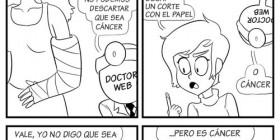 El peligro de internet para los hipocondríacos