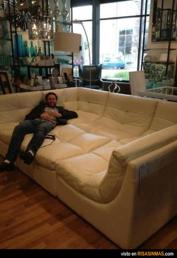 el mejor sof para ver el f tbol