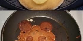 Expectativas - Realidad: Voy a preparar un desayuno divertido