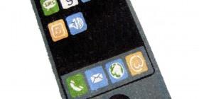 Felpudos originales: iPhone