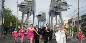 Fotos de boda originales: Walker