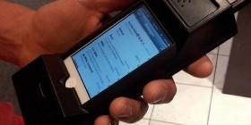 Convierte tu iPhone en uno móvil clásico