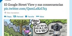 Google Street View y sus consecuencias