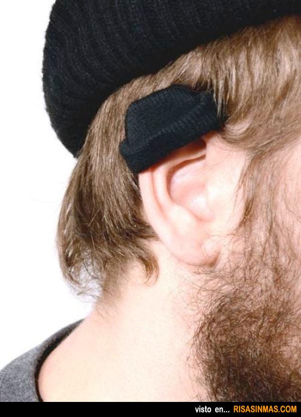 Gorro para las orejas