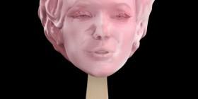 Helados originales: Marilyn Monroe