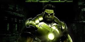 Lo próximo de Marvel: Iron Hulk