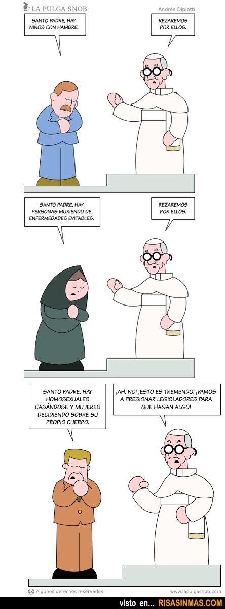 Lógica de la iglesia