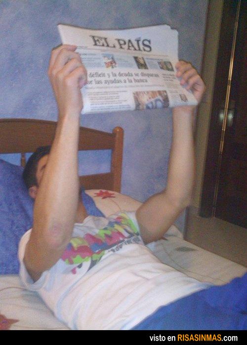 Levantando El País