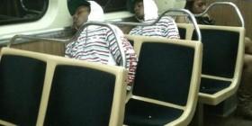 ¿Photoshop o gemelos?