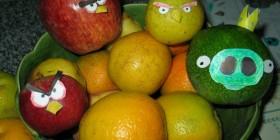 Conocemos el próximo éxito de los creadores de Angry Birds: Angry Fruits
