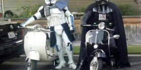 Las naves de Star Wars Episodio VII