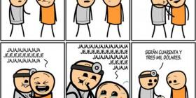 Tratamiento médico de cosquillas