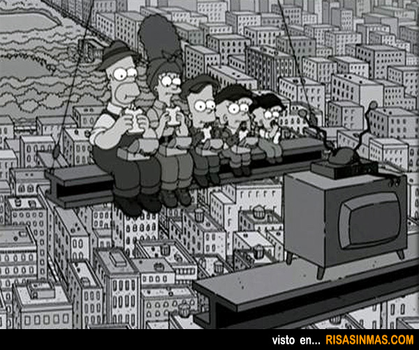 http://www.risasinmas.com/wp-content/uploads/2013/07/Almuerzo-en-lo-alto-de-un-rascacielos-version-Los-Simpson.jpg