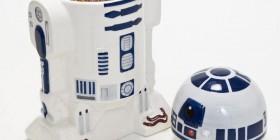 Bote para galletas R2-D2