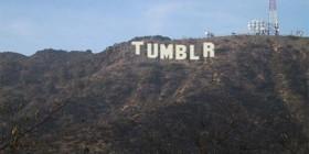Cambian el letrero de Hollywood Sign en el Monte Lee