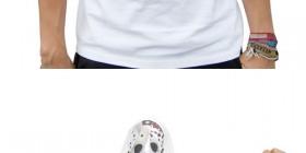 Camiseta Asesino en Serie
