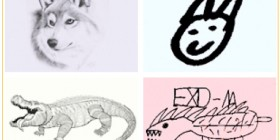 Cuando dibujamos: Expectativas y realidad