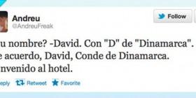 David, Conde de Dinamarca