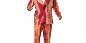 Disfraces originales: Traje de Bacon