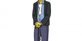 Dr. House Simpsonizado