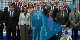 El PP busca nuevas formas para que Rajoy comparezca