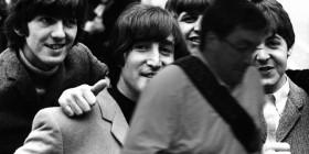 El arruina fotos estropea la fotografía a The Beatles