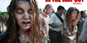 El arruina fotos nuevo personaje de The Walking Dead