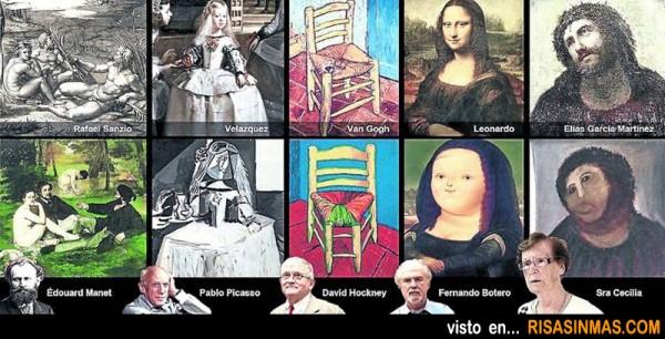 El arte hasta nuestros días