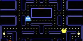 ¿Quieres escuchar el típico sonido de Pac-Man?