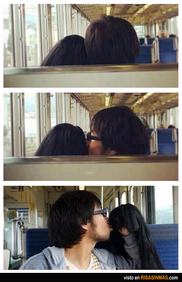 Forever alone en Japón
