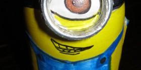 Huevo Minion