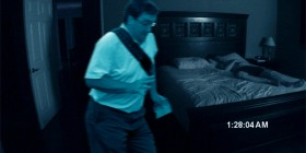 In The Way Guy aparecerá en Paranormal Activity 5