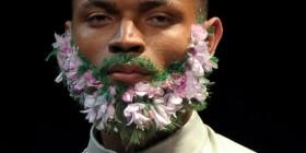 Llega la moda Flower Power