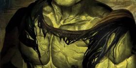 La Hulkconda