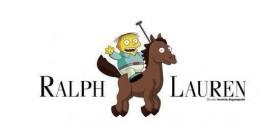 Logotipos graciosos: Ralph Lauren