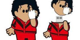 Memorias USB originales: Michael Jackson