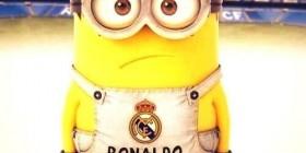 Minion de Cristiano Ronaldo