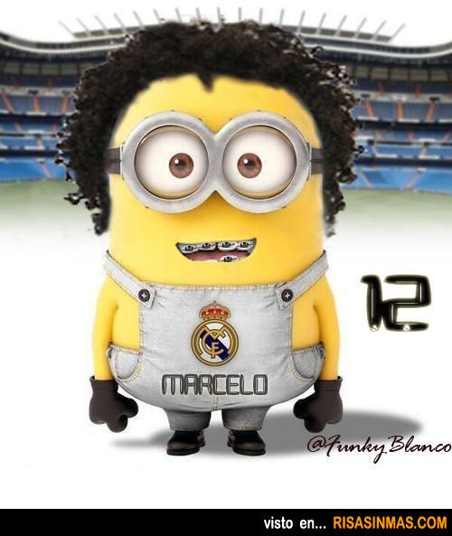 Minion de Marcelo