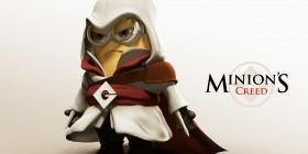 Minions Creed