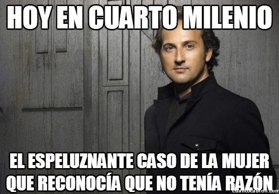 Misterios de cuarto milenio for Twitter cuarto milenio