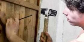 Nokia 3310, más duro que un martillo