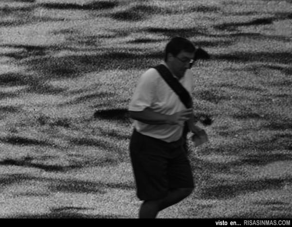 Nueva foto del monstruo del Lago Ness