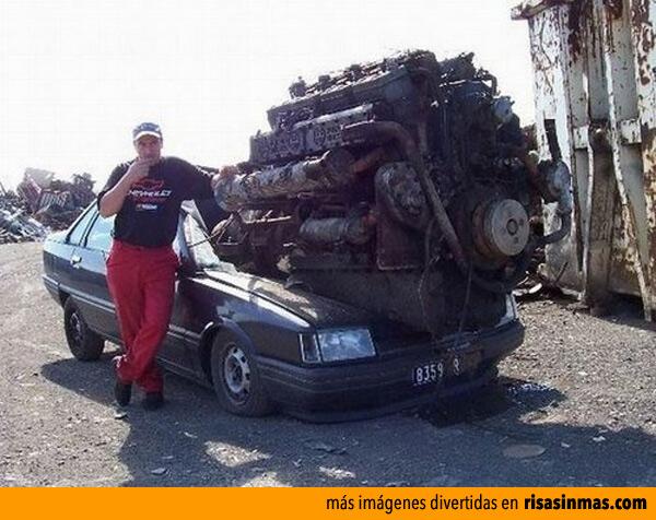 Nueva imagen de la esperada Fast & Furious 7