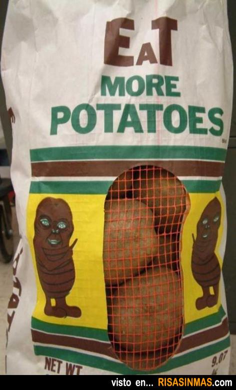 Patatas ET
