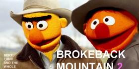Primera imagen de Brokeback Mountain 2
