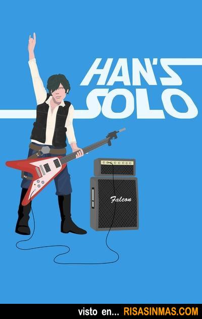 Solo de Han