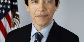 Barack Obama se ha quedado blanco