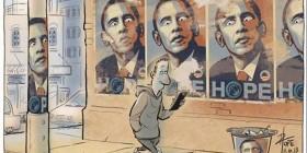 Barack Obama, el gran hermano