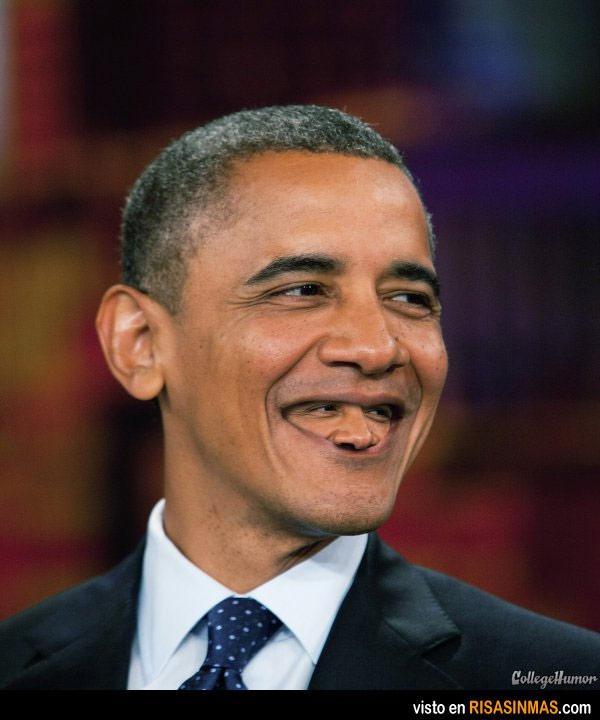 Caraboca de Obama
