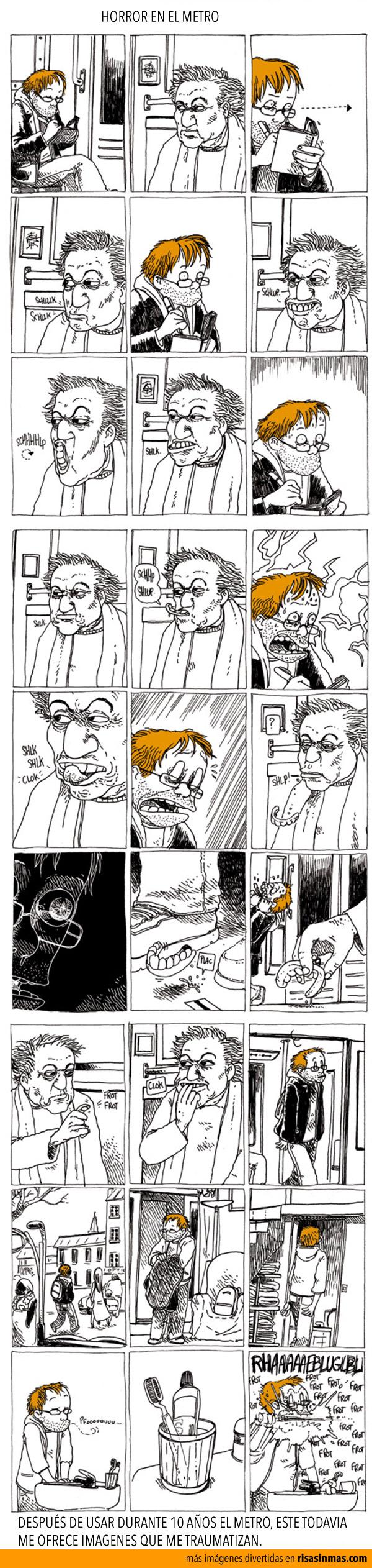 Motivos para cepillarse los dientes